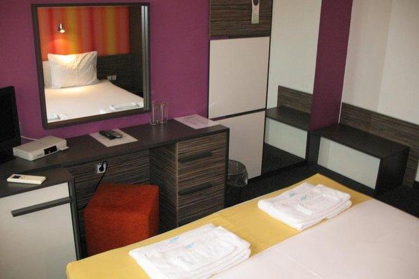Hotel Dunav - фото 18