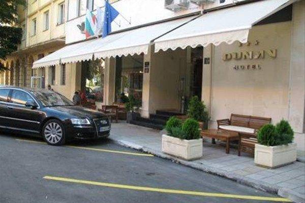 Hotel Dunav - фото 23
