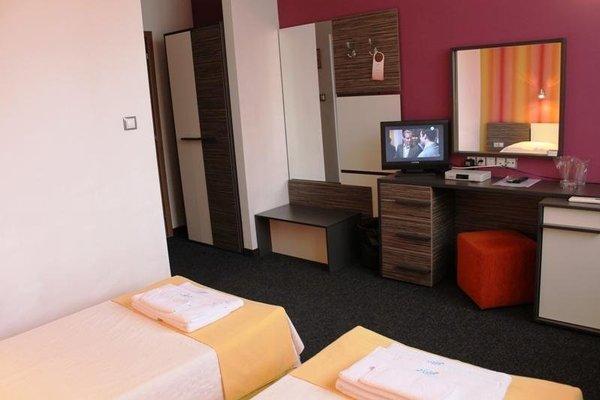 Hotel Dunav - фото 5