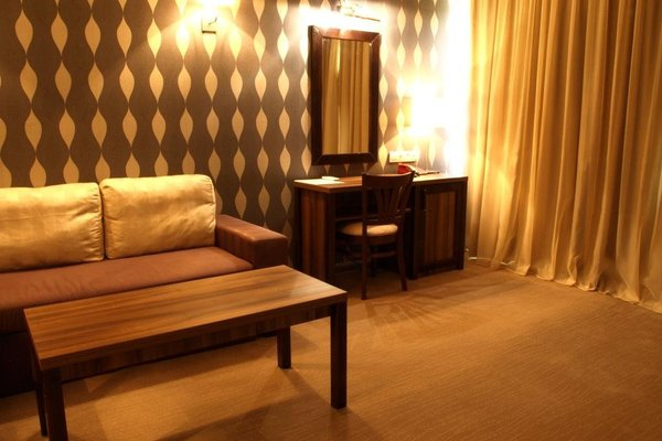 Bononia Hotel - фото 17