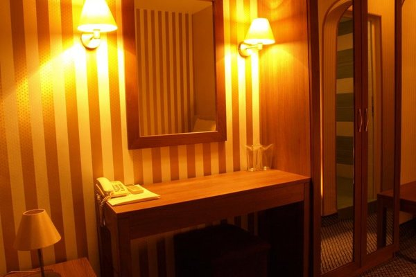 Bononia Hotel - фото 18
