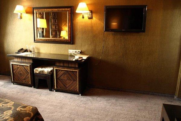 Bononia Hotel - фото 21