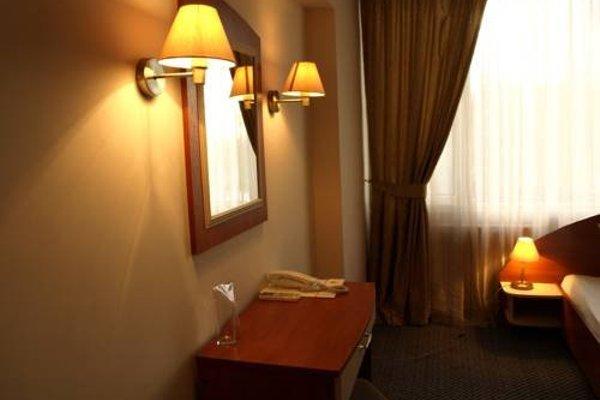 Bononia Hotel - фото 5