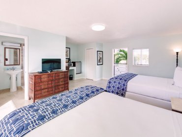 Гестхаус Creekside Inn Islamorada