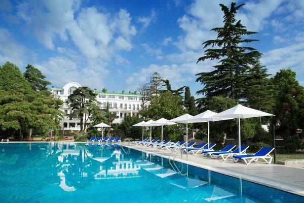 Riviera Sunrise Resort & SPА - фото 45