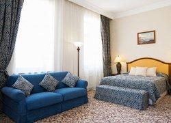Riviera Sunrise Resort & SPA Алушта (ex. Radisson Resort & SPA Alushta) фото 2 - Алушта, Крым