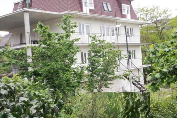 Guest House Solnechny - photo 10