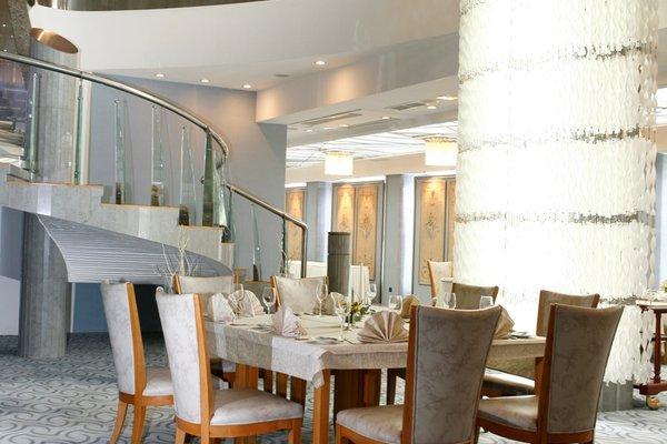 Отель «Мартон Палас» - фото 63