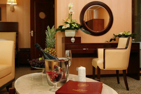 Отель «Мартон Палас» - фото 65