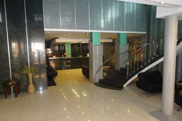 Отель «Мартон Палас» - фото 68
