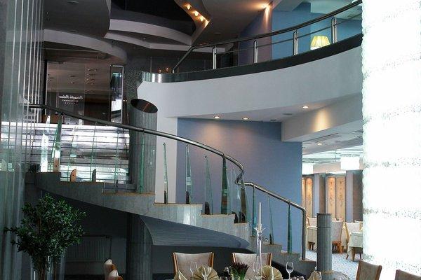 Отель «Мартон Палас» - фото 69