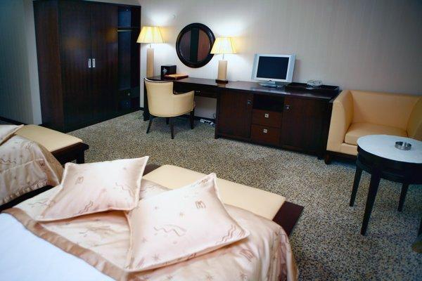 Отель «Мартон Палас» - фото 53