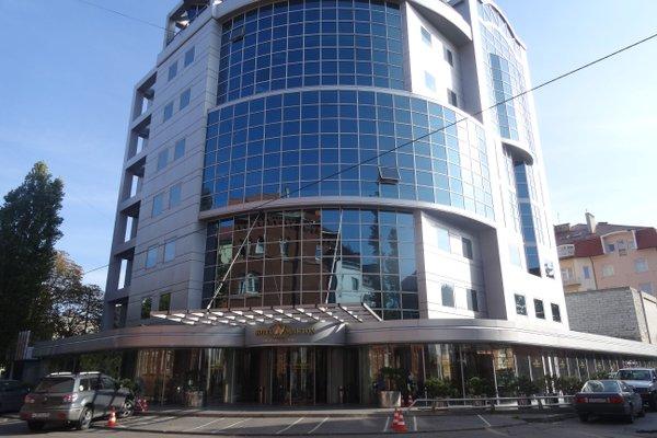 Отель «Мартон Палас» - фото 73