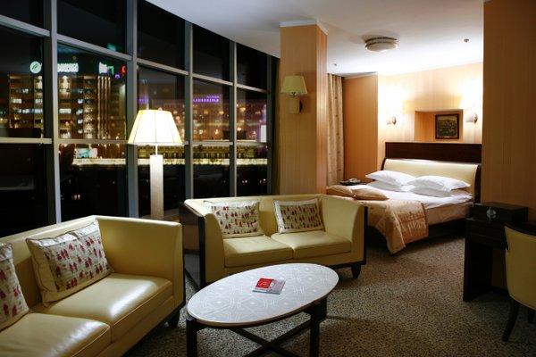 Отель «Мартон Палас» - фото 54