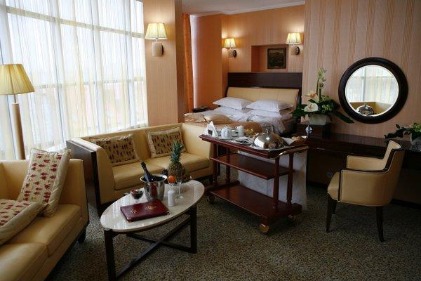 Отель «Мартон Палас» - фото 55