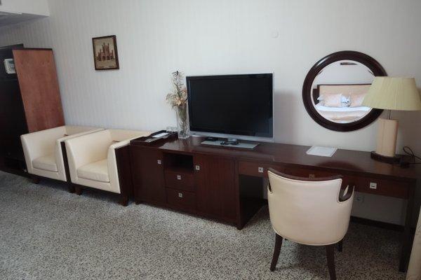 Отель «Мартон Палас» - фото 56
