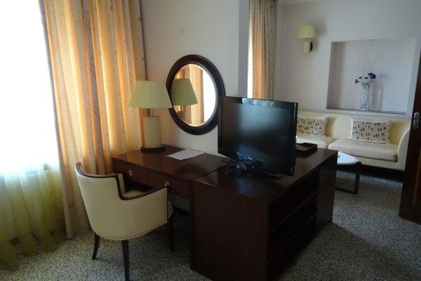 Отель «Мартон Палас» - фото 57