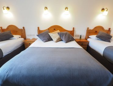 Гестхаус Gatwick Southbourne Guest House