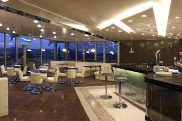 Отель Конкорд - фото 11