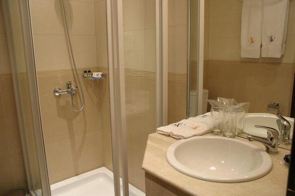 Отель Конкорд - фото 7
