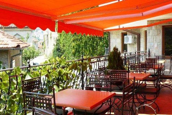 Family Hotel Silvestar - фото 17
