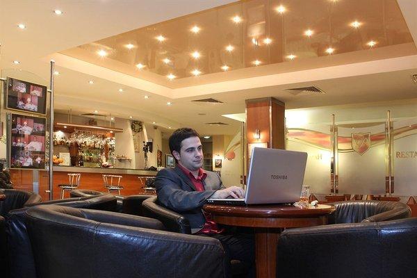 Business Hotel Premier - фото 14