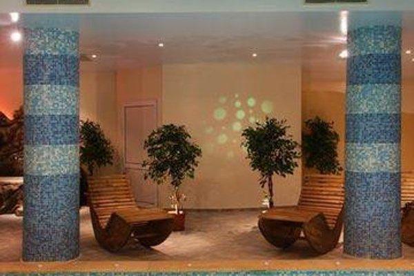 Business Hotel Premier - фото 18
