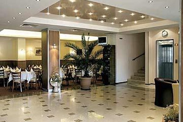 Business Hotel Premier - фото 6