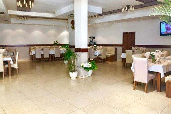 Отель «Арена Тырново» - фото 5
