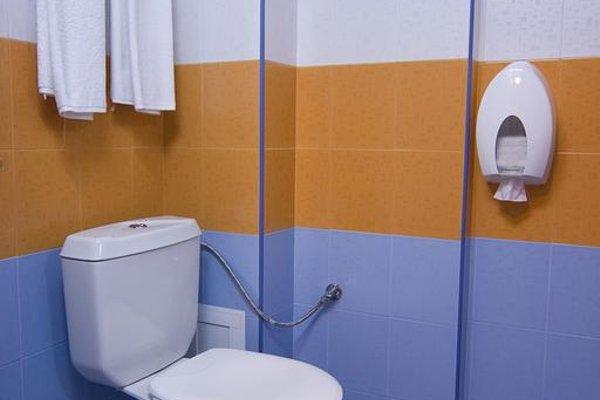 Отель «Арена Тырново» - фото 7