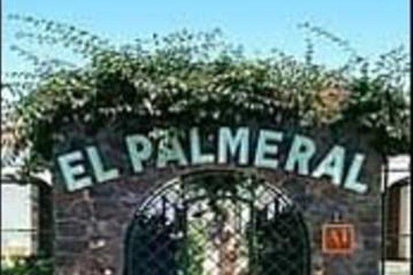 BUNGALOWS EL PALMERAL - 5