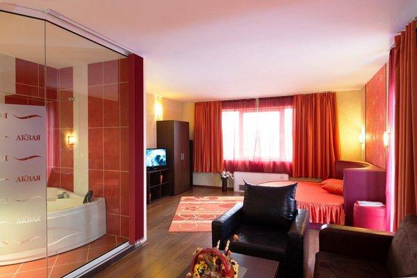 Отель Аквая - 31