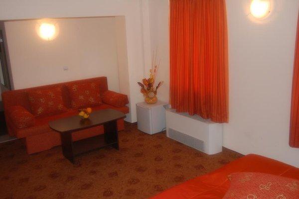 Отель Аквая - 11