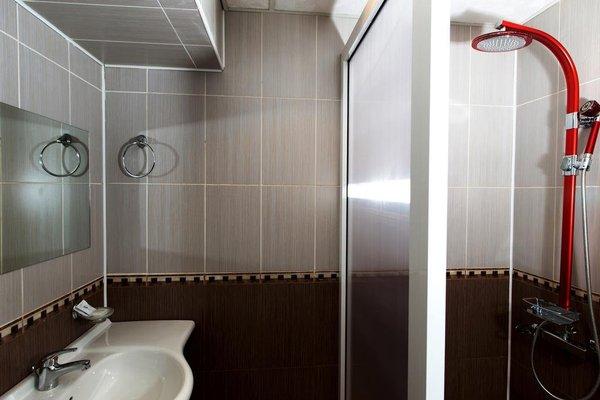Отель Аквая - 13