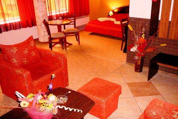 Отель Аквая - 16