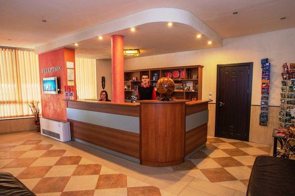 Отель Аквая - 18