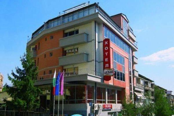 Отель Аквая - 22