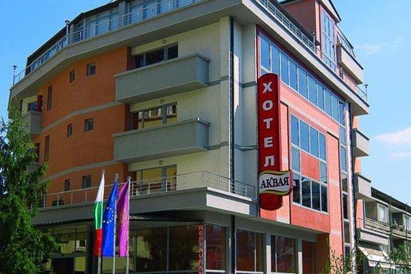 Отель Аквая - 23