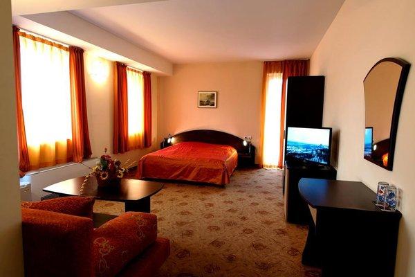 Отель Аквая - 3