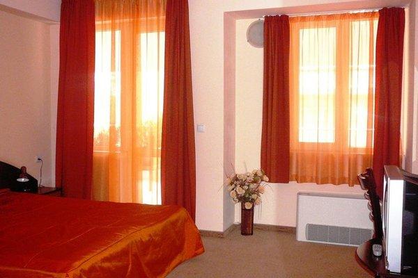 Отель Аквая - 4