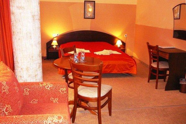 Отель Аквая - 5