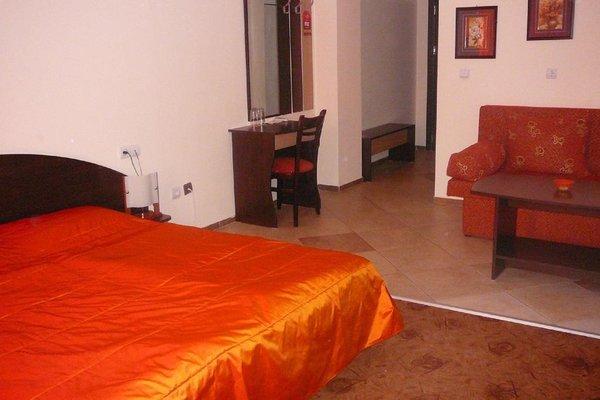 Отель Аквая - 6