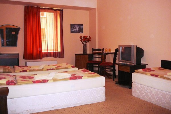 Отель Аквая - 8