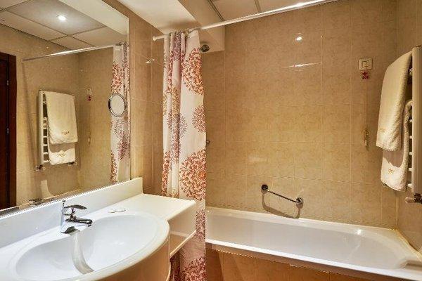 Grand Hotel Yantra (Гранд Отель Янтра) - фото 11