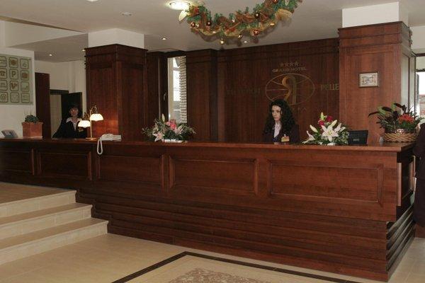 Grand Hotel Yantra (Гранд Отель Янтра) - фото 14