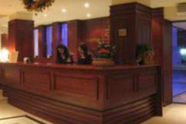 Grand Hotel Yantra (Гранд Отель Янтра) - фото 15
