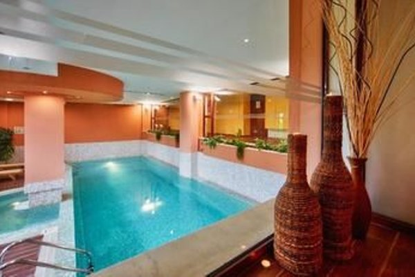 Grand Hotel Yantra (Гранд Отель Янтра) - фото 17