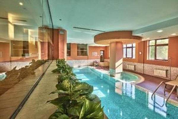 Grand Hotel Yantra (Гранд Отель Янтра) - фото 19