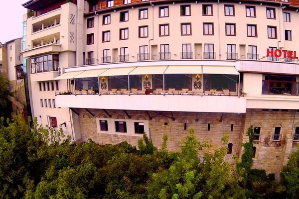 Grand Hotel Yantra (Гранд Отель Янтра) - фото 20