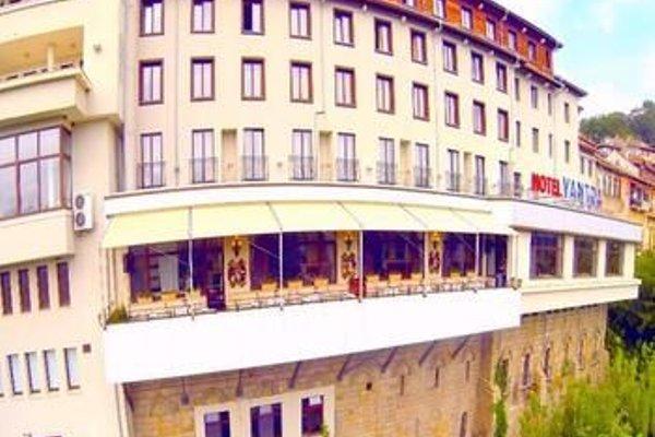 Grand Hotel Yantra (Гранд Отель Янтра) - фото 21